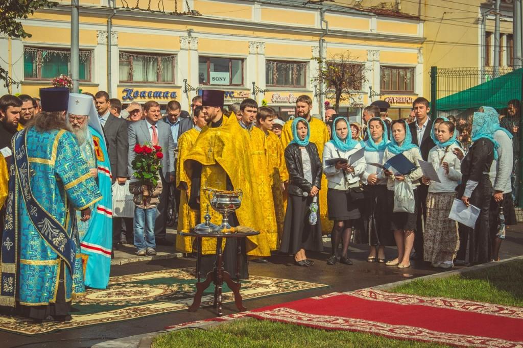 День Города во Владимире 10