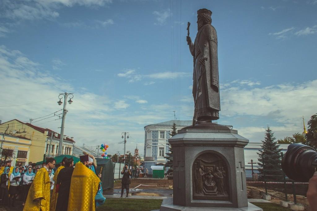 День Города во Владимире 11