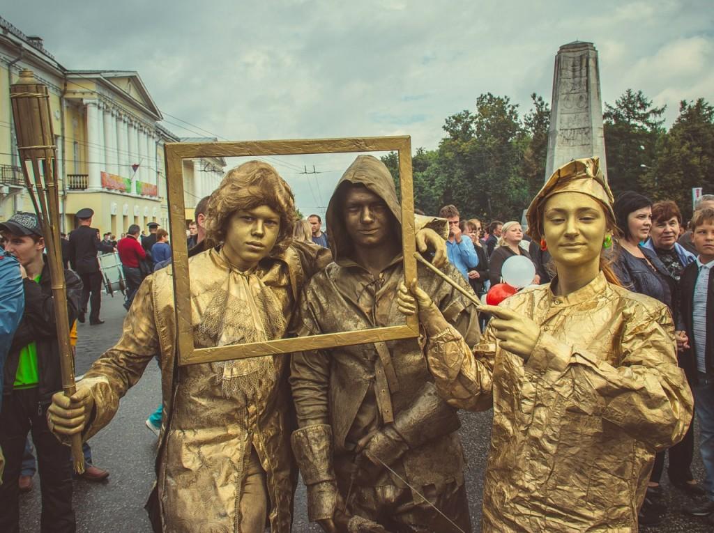 День Города во Владимире 14