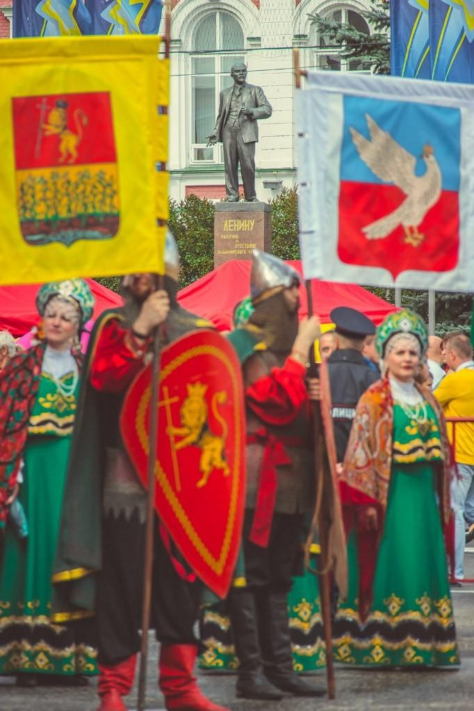 День Города во Владимире 15