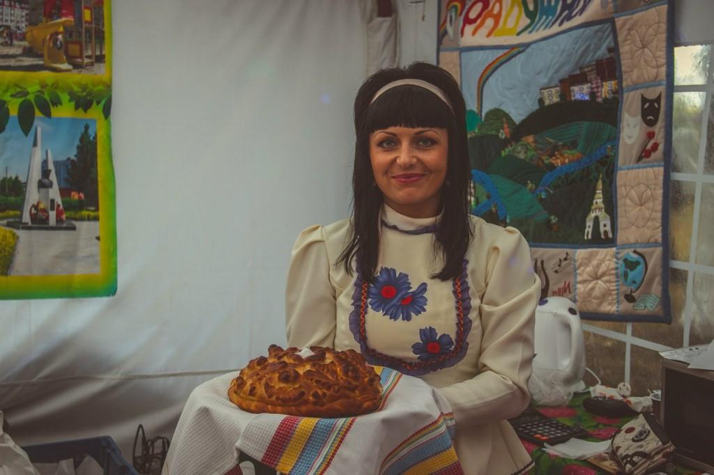 День Города во Владимире 19