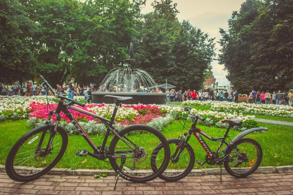 День Города во Владимире 28