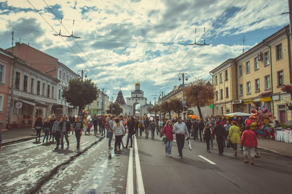 День Города во Владимире 31