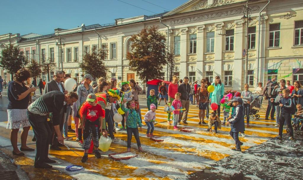 День Города во Владимире 32