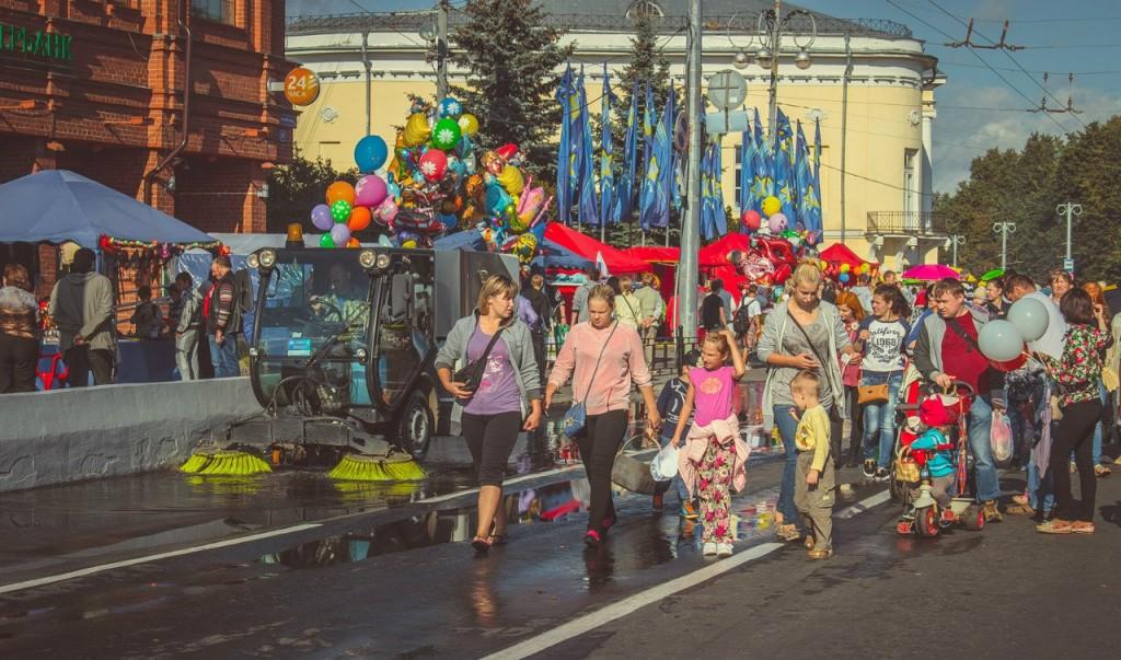 День Города во Владимире 37