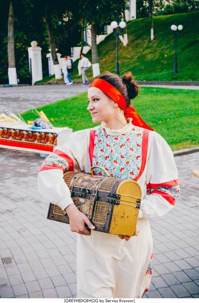 День города Владимира 2015 с перерывами на дожди 04