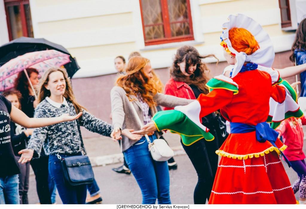 День города Владимира 2015 с перерывами на дожди 19