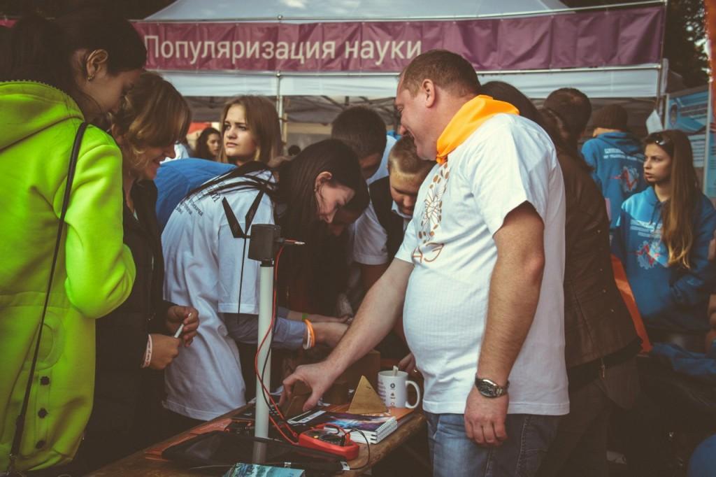 Добросаммит2015 во Владимире 10