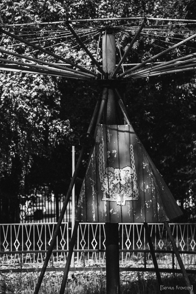 Добрый семейный парк во Владимире 06