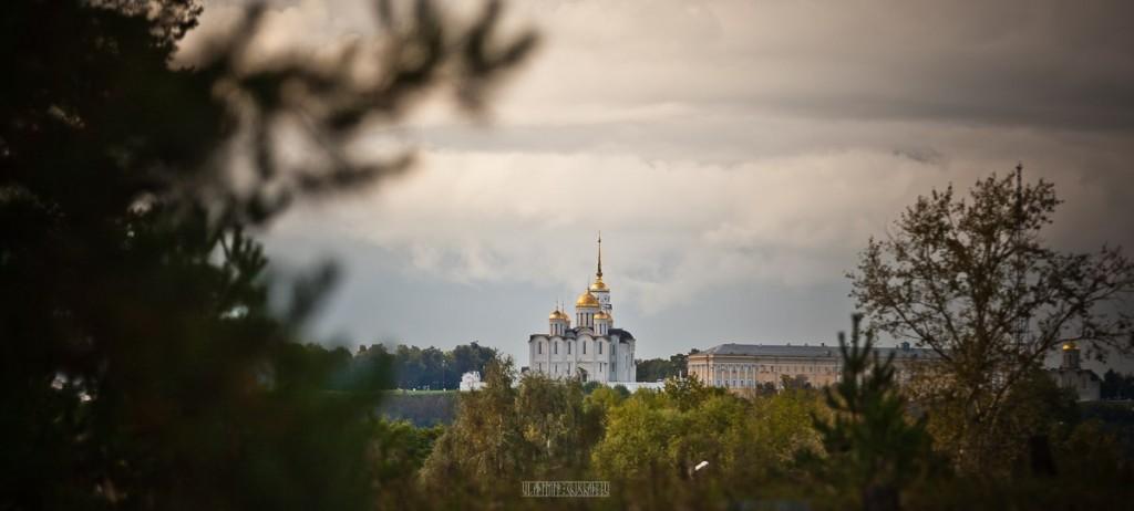 Загородный парк Владимира от Владимира Чучадеева 02