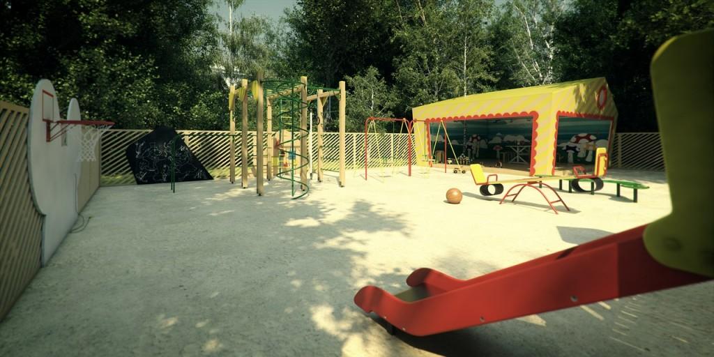 Концепт детской площадки во Владимире 02