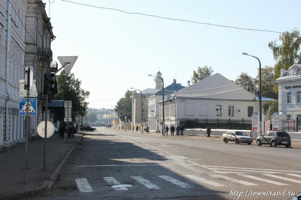 Красивая Кострома 08