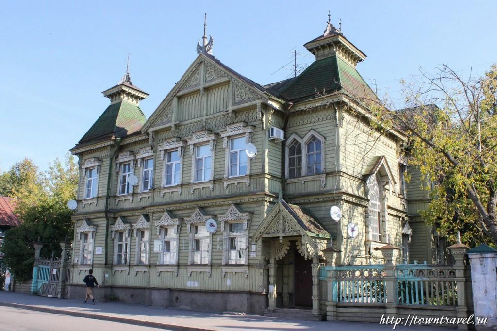 Красивая Кострома 09