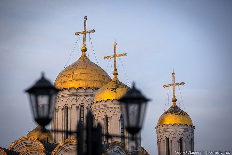Красоты осеннего города от Сергея Лакеева 02