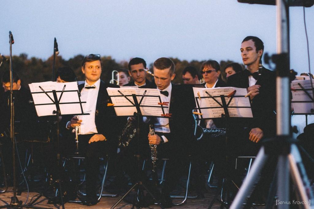 Музыкально-оркестровый пятничный вечер на Георгиевской. 11