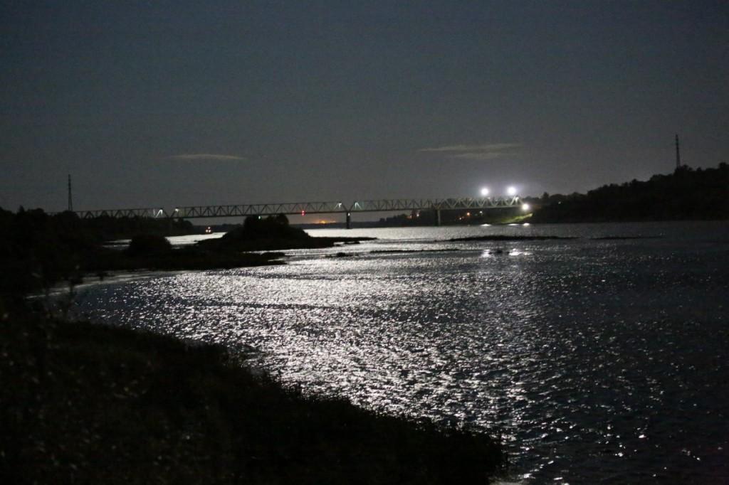 Немного ночного Мурома 04
