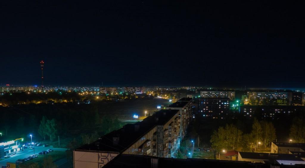 Ночной Ковров от Александра Каширцева 01