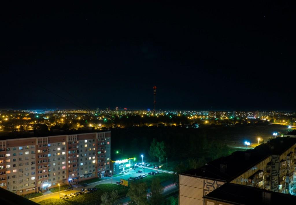 Ночной Ковров от Александра Каширцева 02