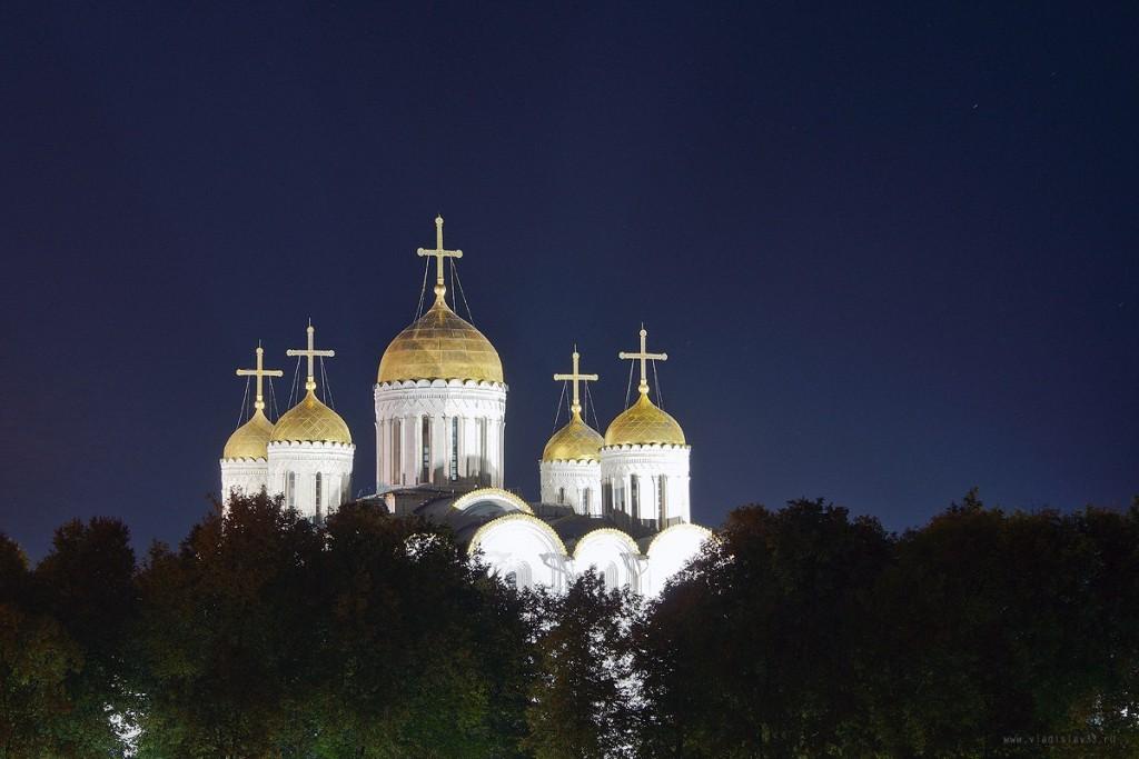 Один вечер во Владимире 01