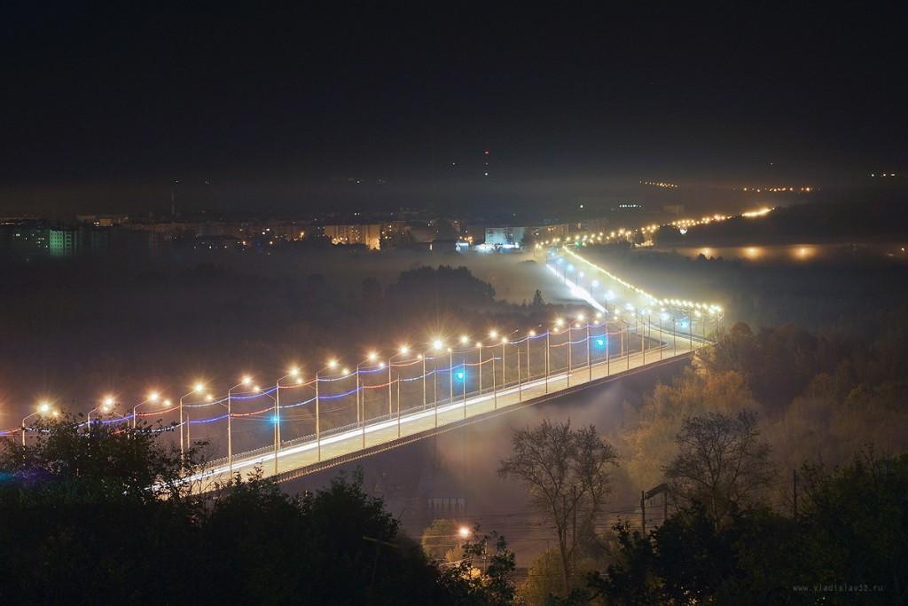 Один вечер во Владимире 03