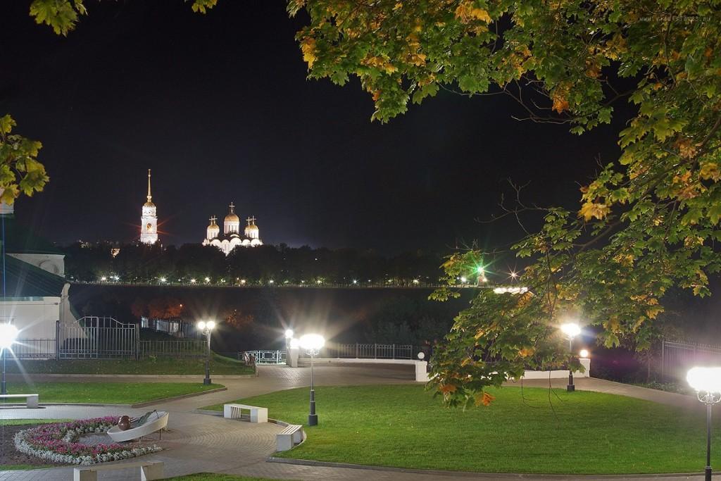Один вечер во Владимире 06
