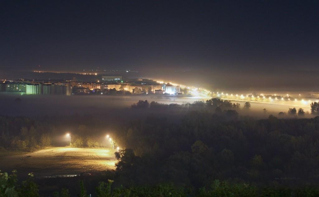 Один вечер во Владимире 08