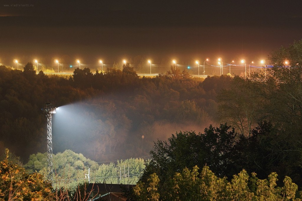Один вечер во Владимире 09