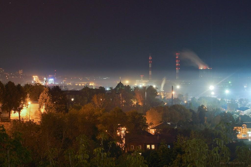 Один вечер во Владимире 10