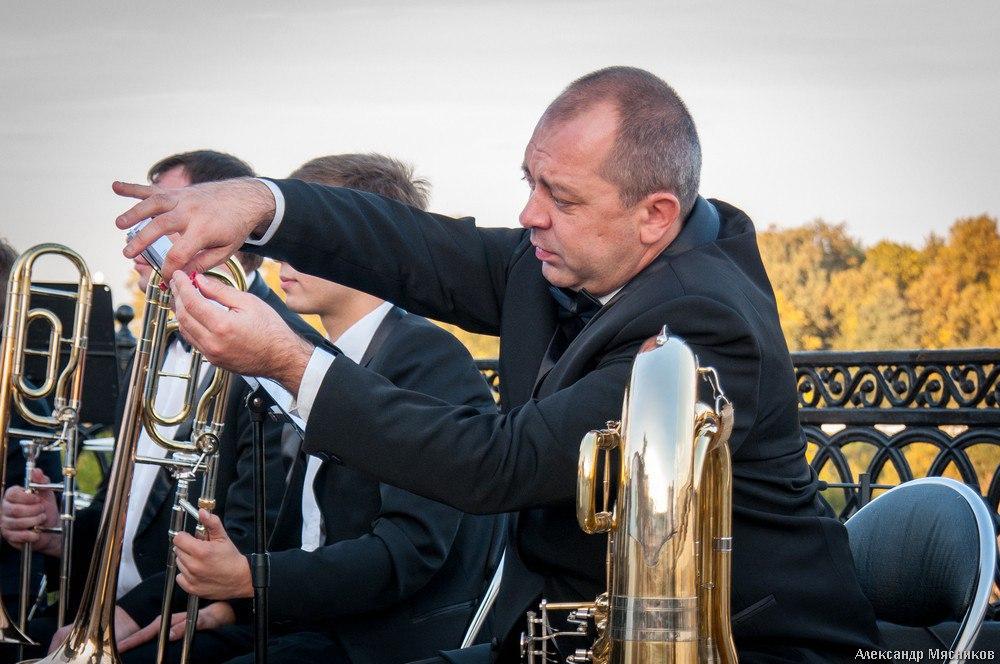 Оркестр на Георгиевской 03