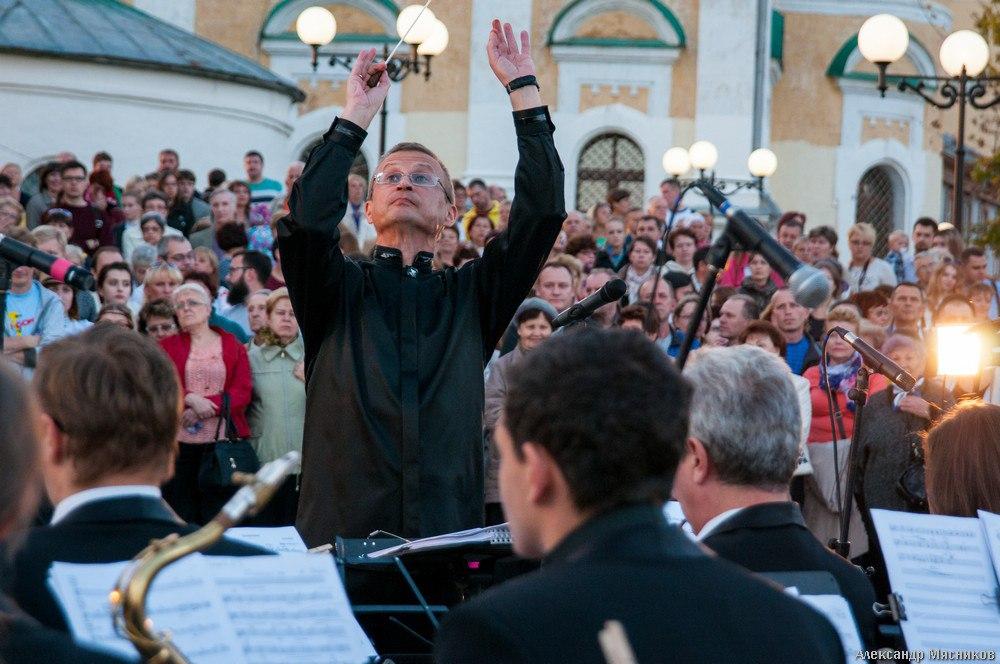 Оркестр на Георгиевской 04