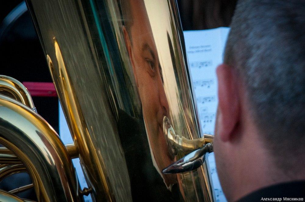 Оркестр на Георгиевской 06