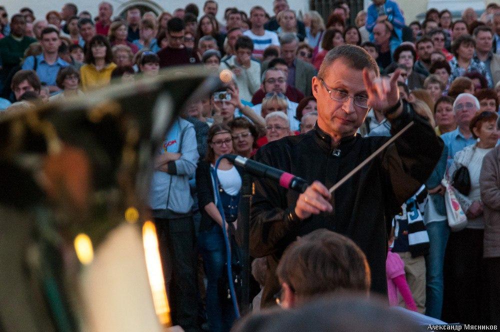 Оркестр на Георгиевской 07
