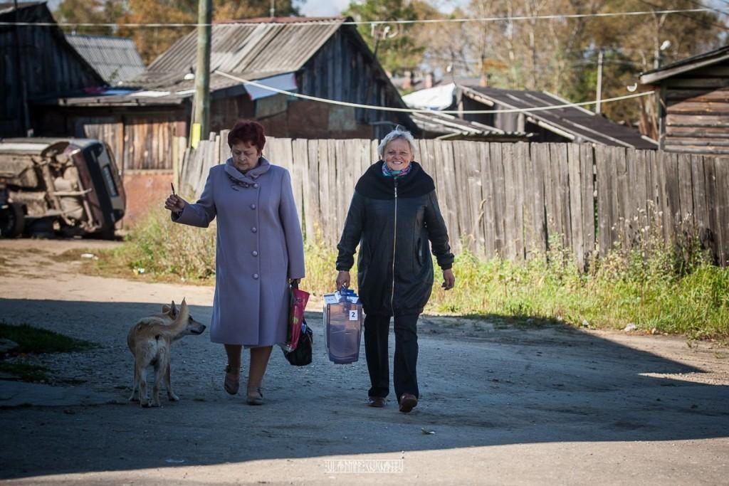 Поселок имени Артёма в Камешковском районе 04