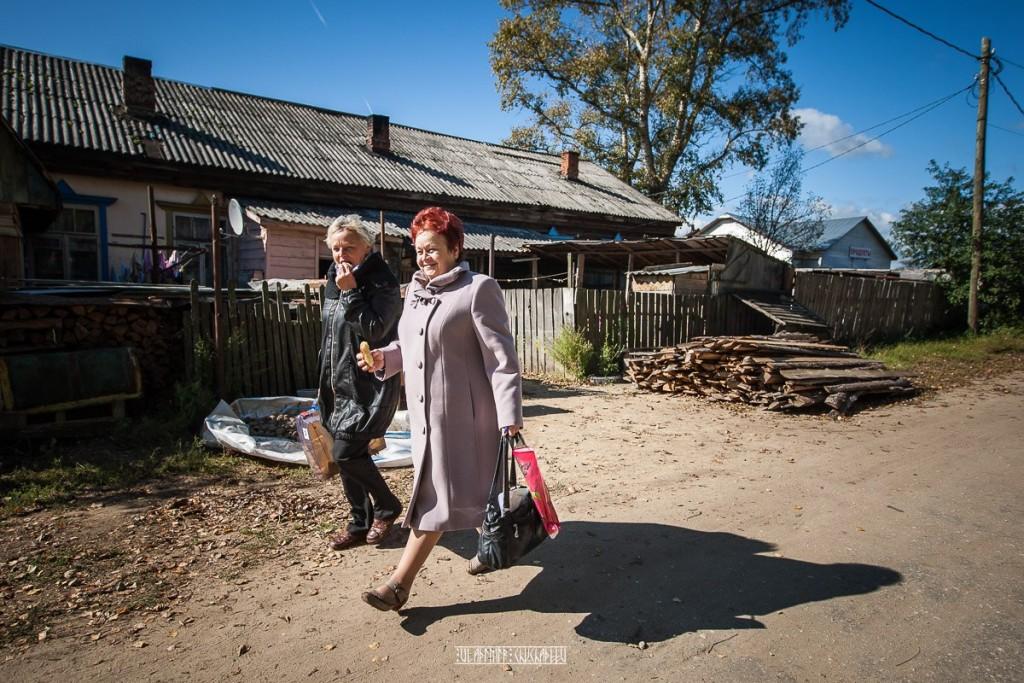 Поселок имени Артёма в Камешковском районе 08