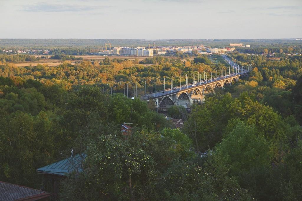 Прогулка по Владимиру 02