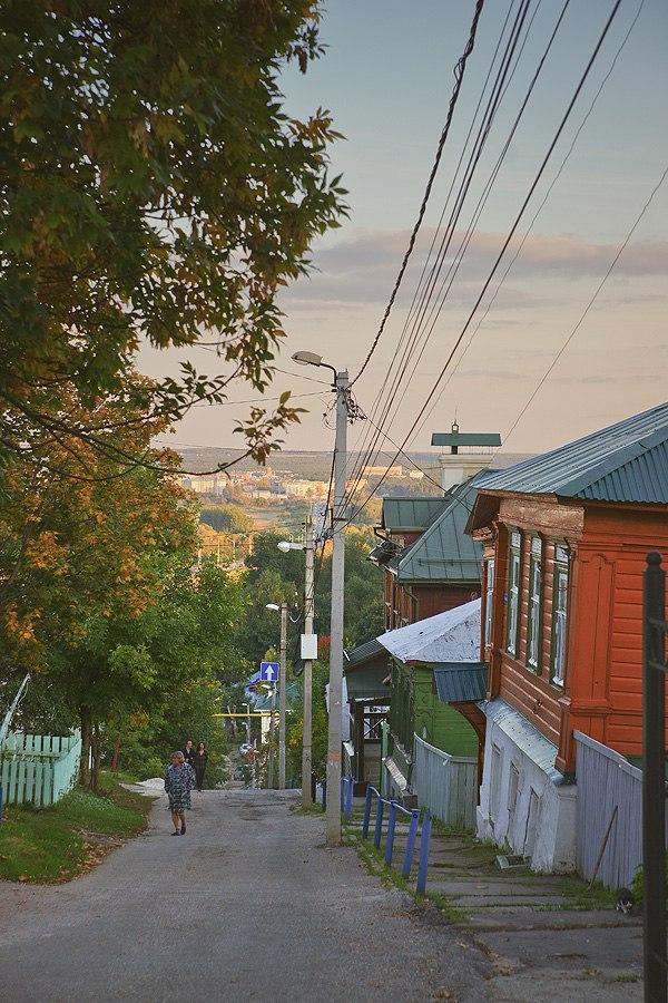 Прогулка по Владимиру 03