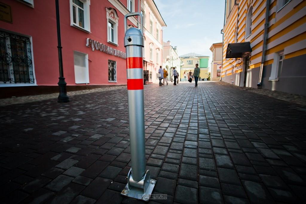 Прогулка по Георгиевской улице с Владимиром Чучадеевым 07