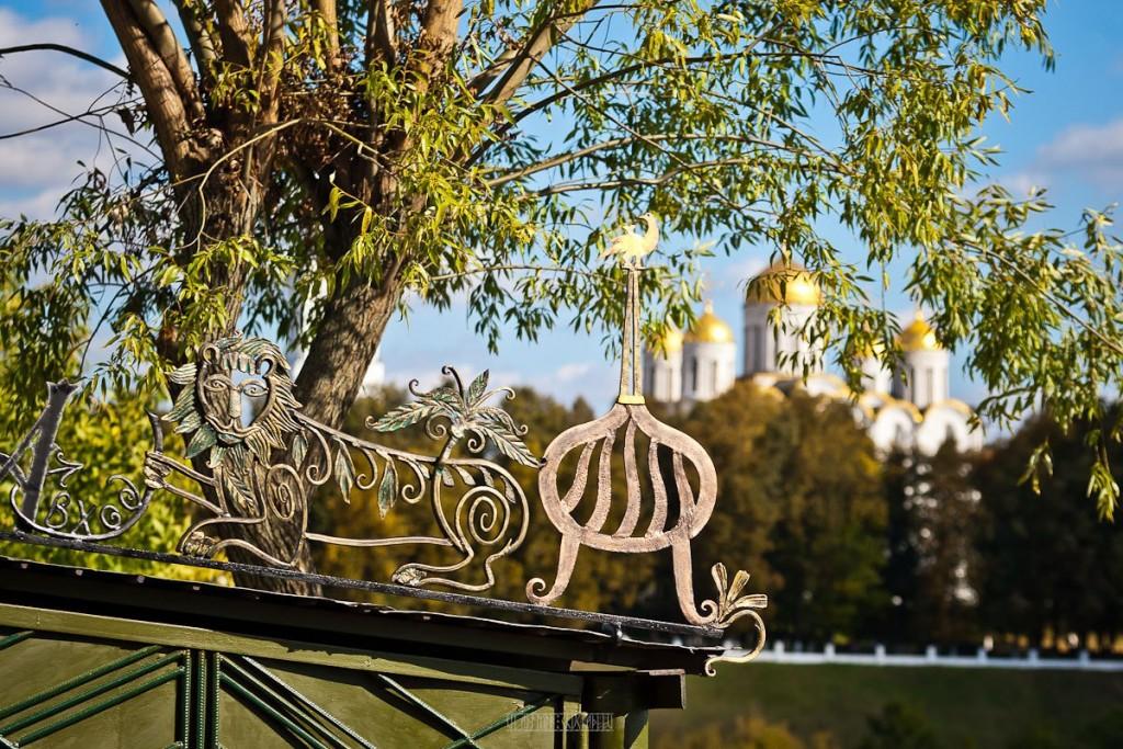 Прогулка по осеннему Владимиру 09