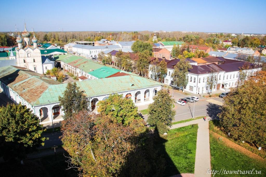 Путешествие в Ростов Великий и Переславль-Залесский 07