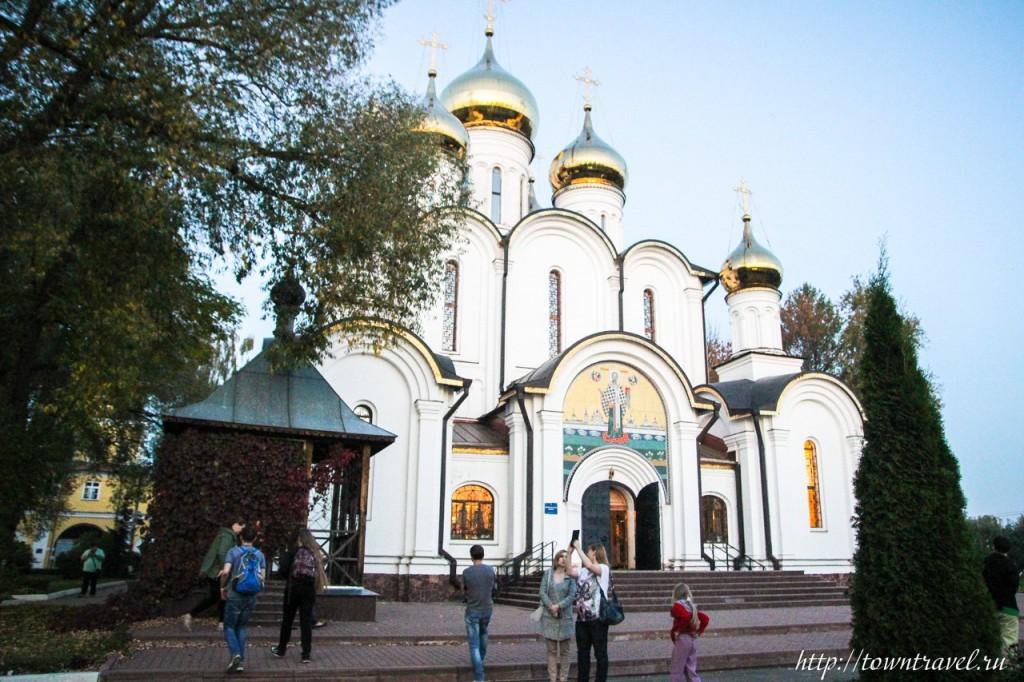 Путешествие в Ростов Великий и Переславль-Залесский 10