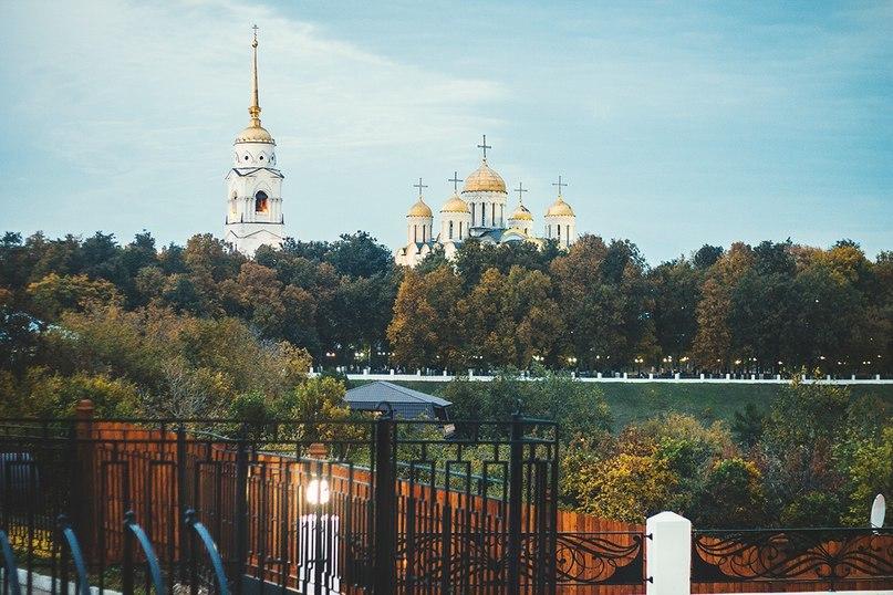 Сентябрьский Владимир от Вадима Аксёнова 03