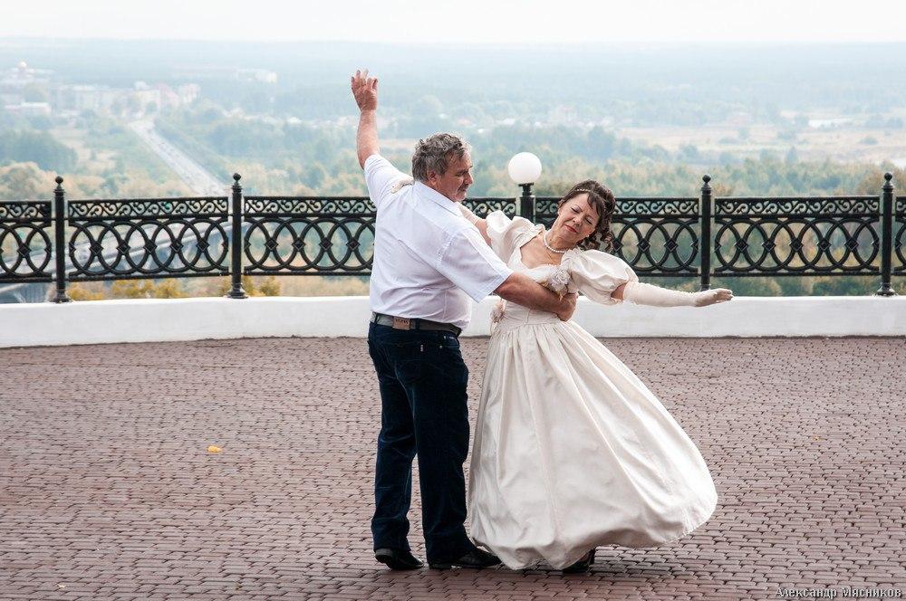 Танцы по-Владимирски 02