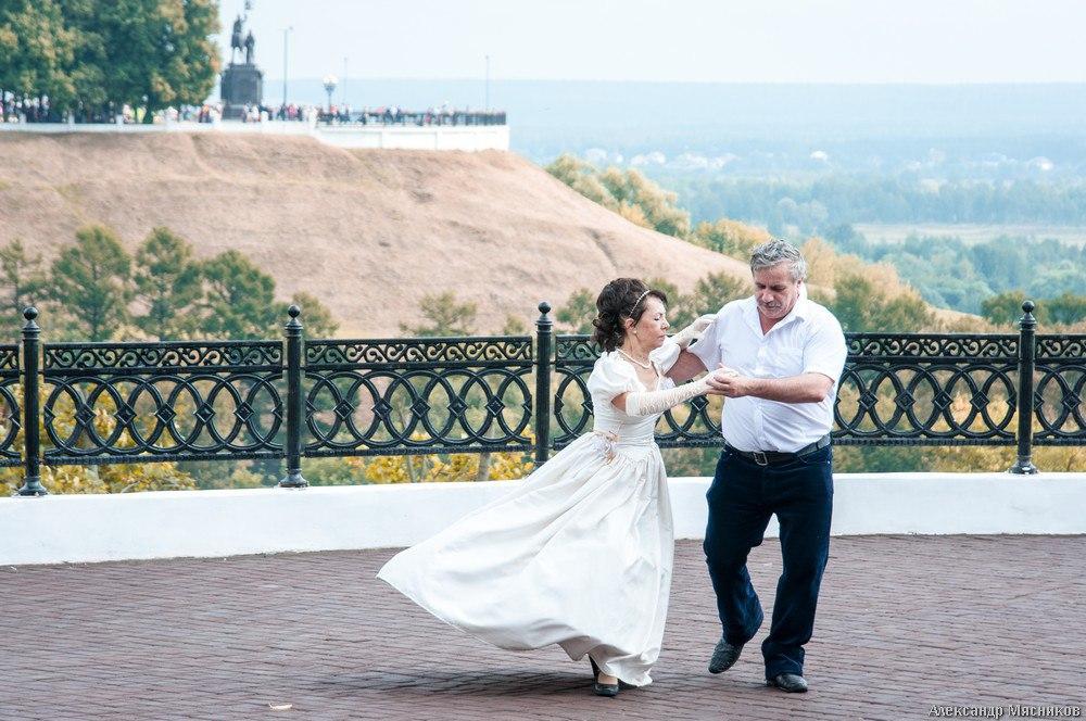 Танцы по-Владимирски 04