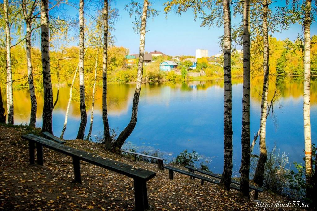 Теплая Осень на Вербовском 03