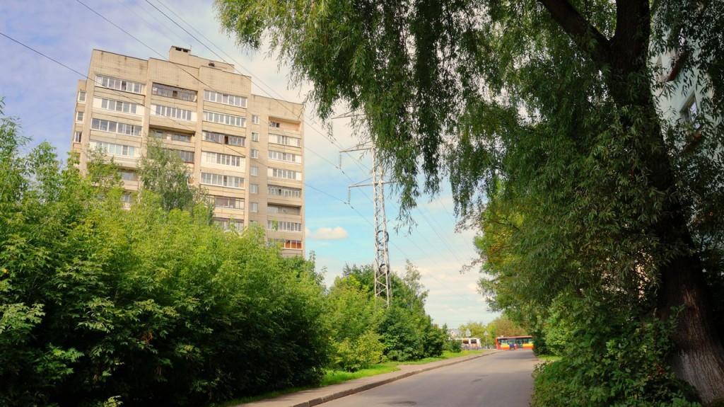 Улица Завадского 01