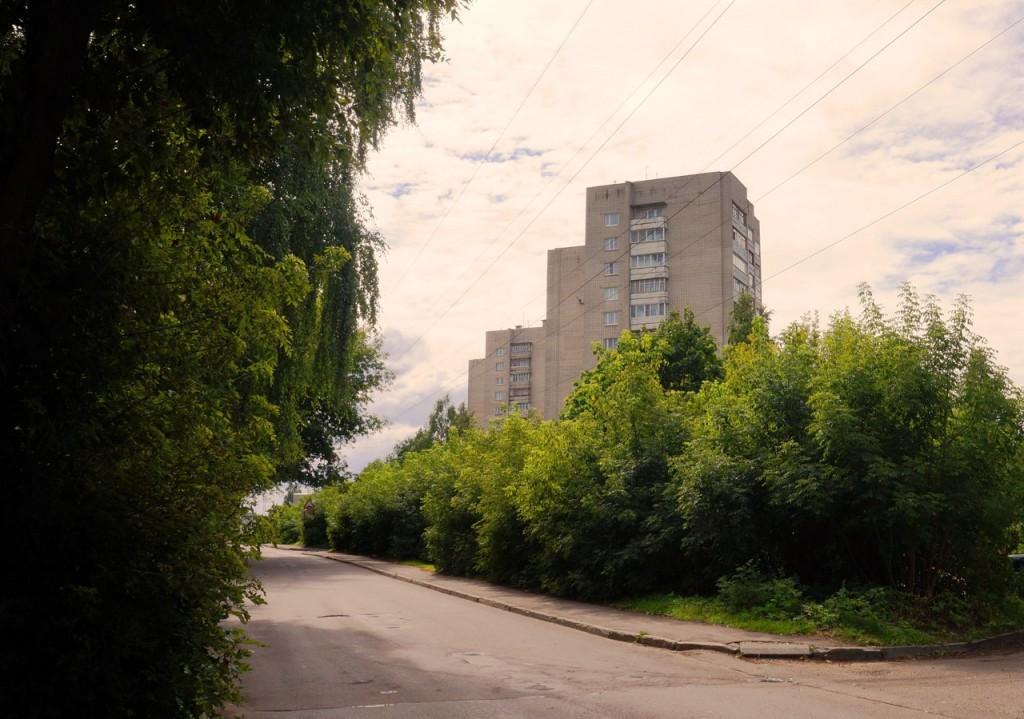 Улица Завадского 02