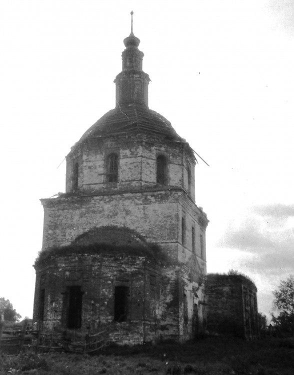 Церковь Воскресения Христова 06