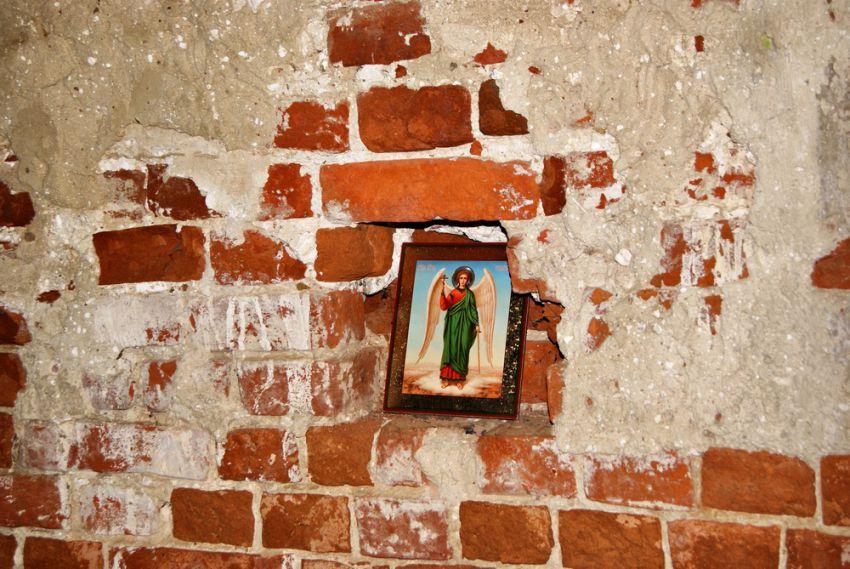 Церковь Воскресения Христова 08