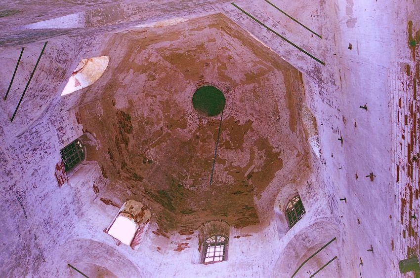 Церковь Воскресения Христова 09