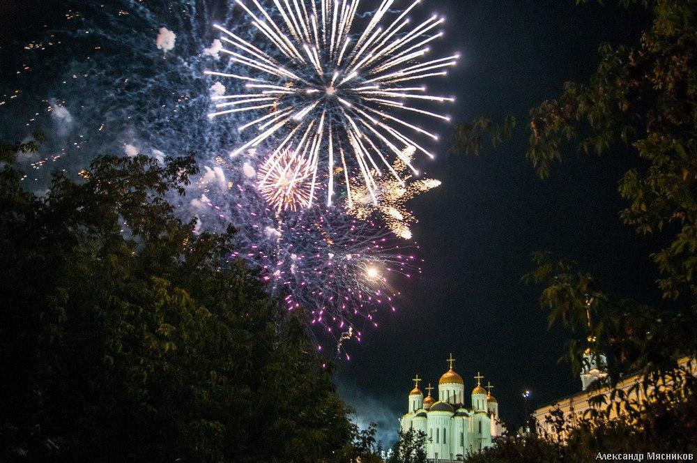 03 Владимирские фейрверки 2015